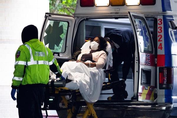EE.UU. supera los 181.700 muertos y 5,91 millones de casos de COVID-19
