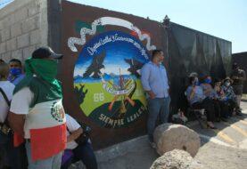 Presidente de México lamenta muerte de mujer pero defiende a Guardia Nacional