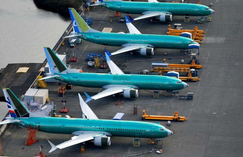 """Airbus apuesta por el hidrógeno y prevé su primer avión """"limpio"""" para 2035"""