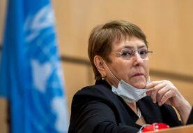 Bachelet denuncia obstrucción a partidos políticos en Venezuela