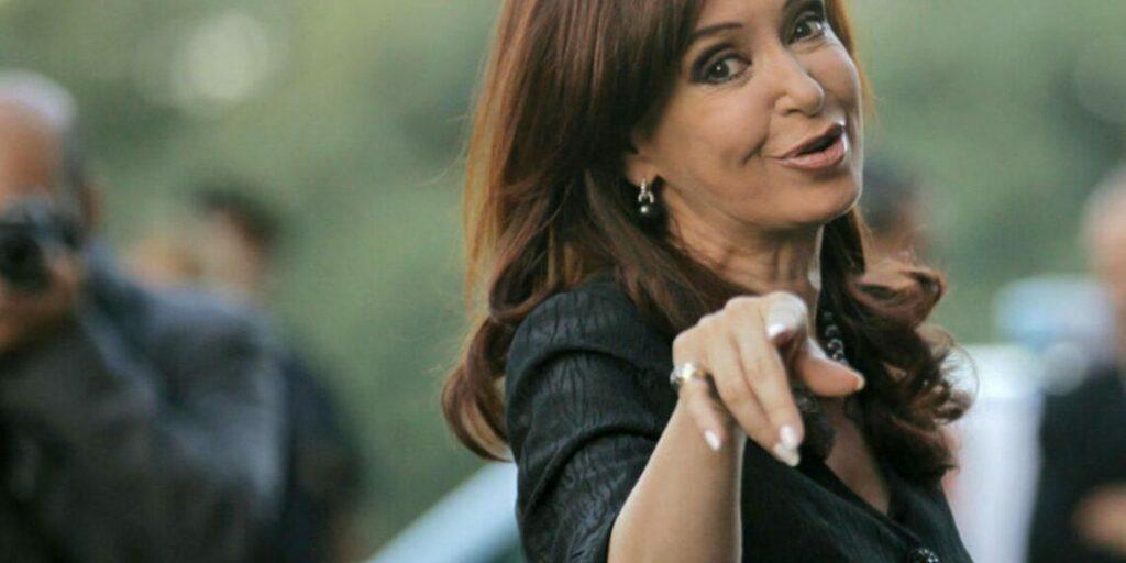 Cámara de Casación dejó procesamiento contra Cristina Fernández de Kirchner
