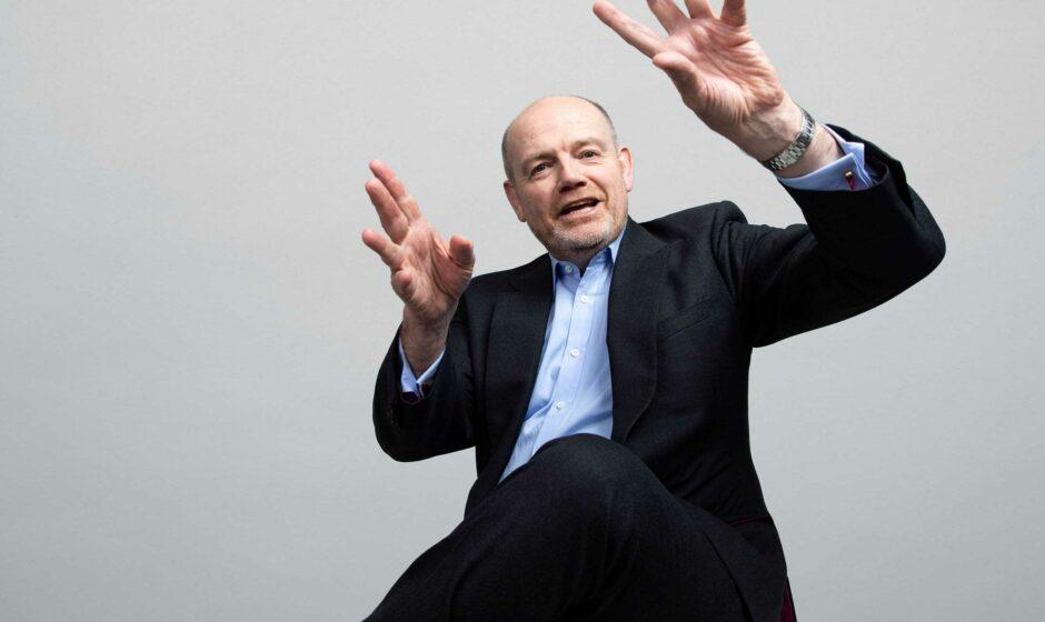 CEO New York Times advierte de que se hace tarde para dar el salto digital