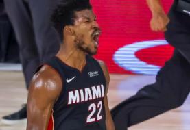Heat sorprenden a Bucks y toman ventaja en los playoffs de la NBA