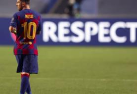 Bartomeu aseguró que no negociará la salida de Messi a su papá