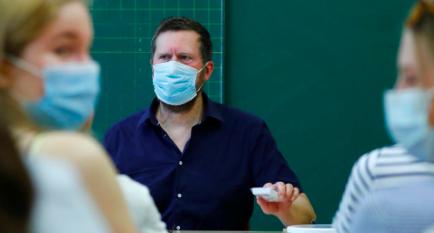 Coronavirus ha acentuado los comportamientos de riesgo de los enfermos crónicos