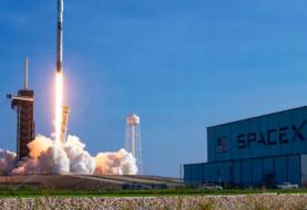 SpaceX lanza 60 satélites Starlink más para su proyecto de internet global
