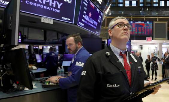 Wall Street cierra con fuertes pérdidas y el Nasdaq cae un 4,11 %