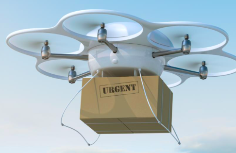 Walmart inicia un programa piloto de reparto de productos mediante drones