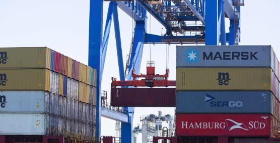 EEUU prohíbe algunas importaciones chinas fabricadas con mano de obra forzada
