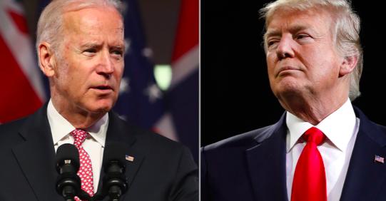 Virtual empate de Trump y Biden en Florida, según una nueva encuesta