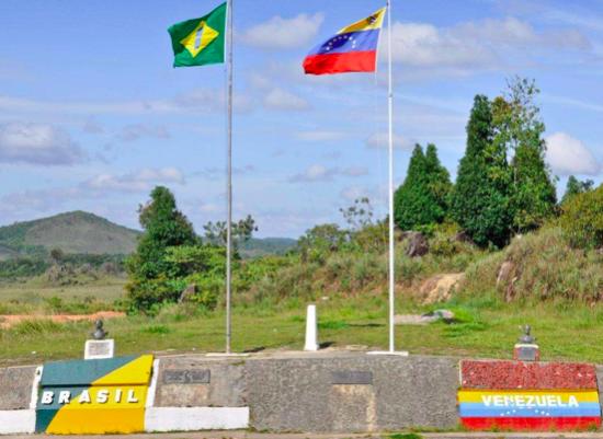 """Brasil dice que informe de ONU debe llevar al fin de la """"dictadura"""" de Maduro"""