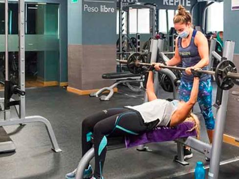 Ciudad de México reabrirá gimnasios para actividades individuales