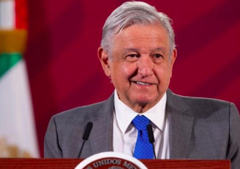López Obrador cita discurso de Roosevelt al felicitar a la ONU