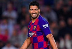 Barcelona y Atlético alcanzan un principio de acuerdo por Luis Suárez