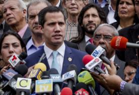 Equipo de Guaidó pide al Reino Unido que certifiqué la protección de oro para Venezuela