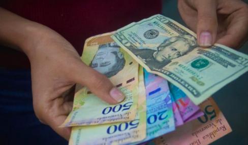 Precio del dólar paralelo en Venezuela supera los 400.000 bolívares