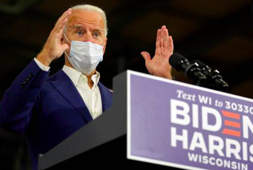 Joe Biden se presentará en conferencia sobre el futuro de los latinos en EEUU