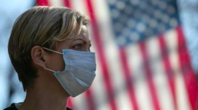 EE.UU. supera los 202.700 muertos y 6,97 millones de casos de COVID-19