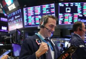 Wall Street cierra con ganancias y el Dow sube 1,34 % en rebote tecnológico