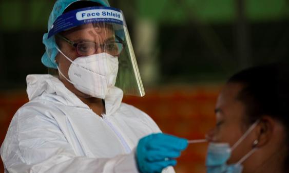 OMS proveerá con 120 millones de test de COVID-19 a países en desarrollo