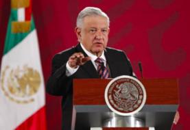 López Obrador reprocha violencia de movimiento feminista y señala infiltrados