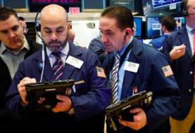 Wall Street cierra en rojo y el Dow Jones baja 0,48 % tras tres días al alza