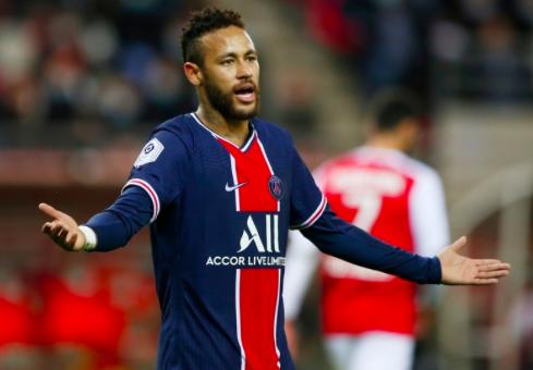 Neymar en la lista de morosos de Hacienda española con una deuda de 34 millones