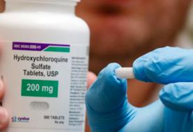 La hidroxicloroquina es tan efectiva como un placebo para prevenir covid-19
