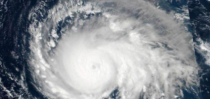 Depresión tropical número 22 se forma en el Golfo de México