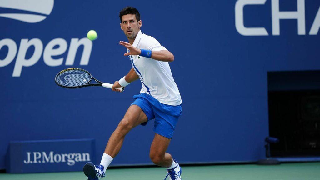 """Djokovic niega que quiera """"boicotear o separarse"""" de la ATP"""