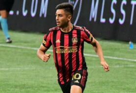 Atlanta United se despide de Martínez en detrimento de la MLS