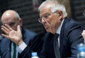 España considera competencia de Borrell el envío de una misión a Venezuela