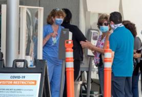 Florida pasó de 738 a 3.226 casos nuevos en 24 horas