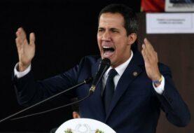 """Guaidó llama a Maduro """"brutal dictador"""" y pide a militares retirarle el apoyo"""