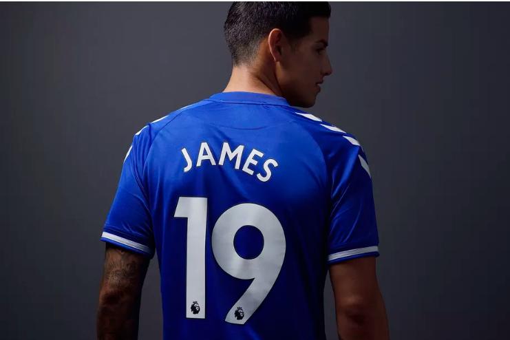 """James: """"El plan es ganar títulos a largo plazo"""""""