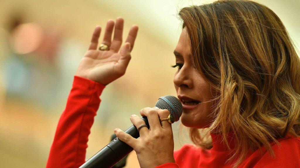 Kany García: Ser la mujer más nominada al Latin Grammy es una responsabilidad