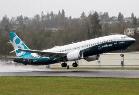Accidentes fatales pesan sobre los hombros de Boeing