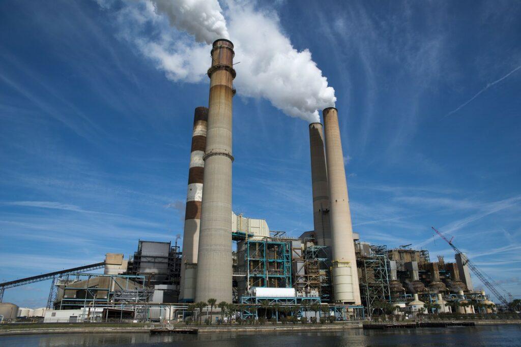 La OMS exige que se deje de subvencionar los combustibles fósiles