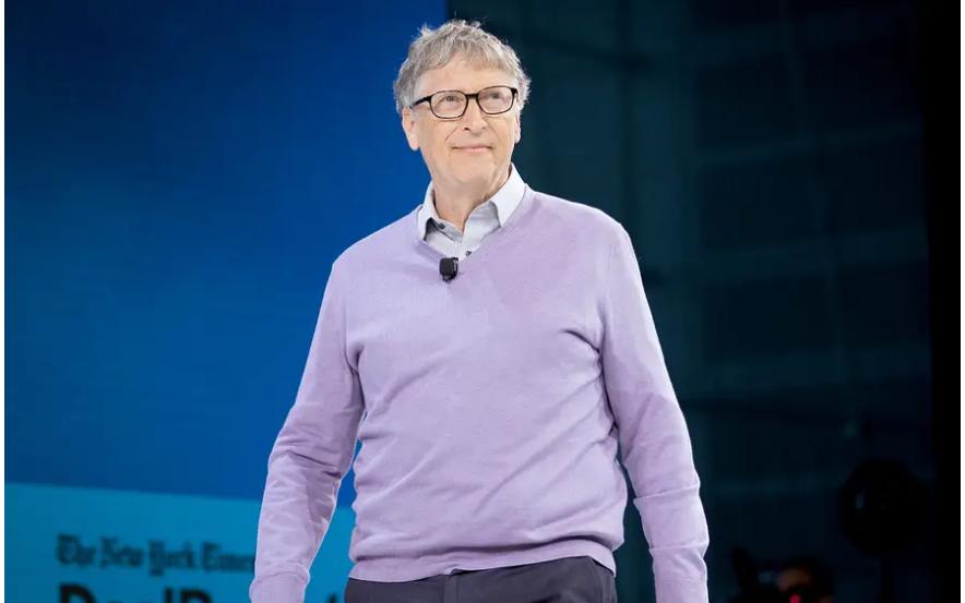 La ONU no ha admitido que una vacuna de Bill Gates cause un brote de polio