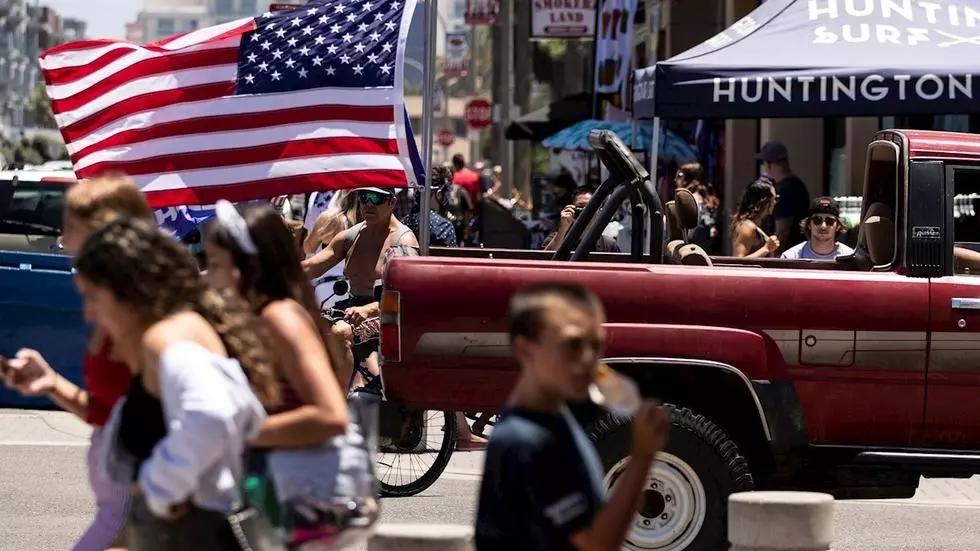 La reactivación económica en EE.UU. baja el índice de desempleo al 8,4 %