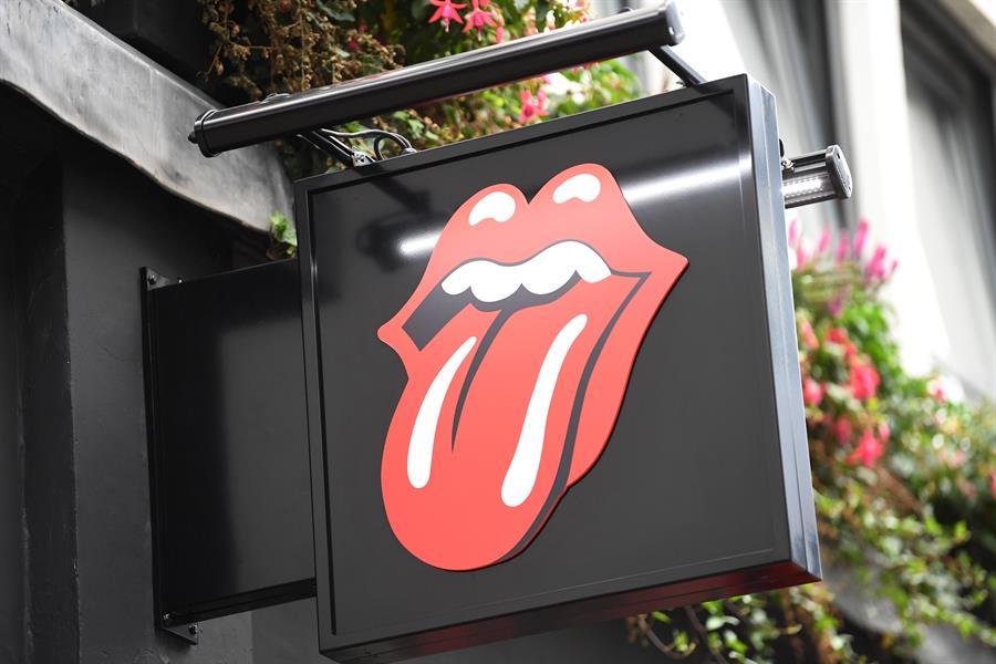 La tienda de los Rolling Stones, una experiencia sensorial