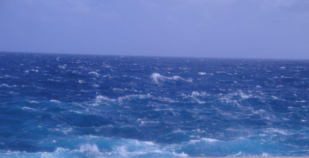 Océanos están más estratificados por el calentamiento global