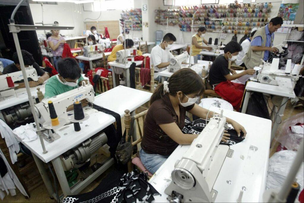 Perú sueña con una recuperación económica en 2022