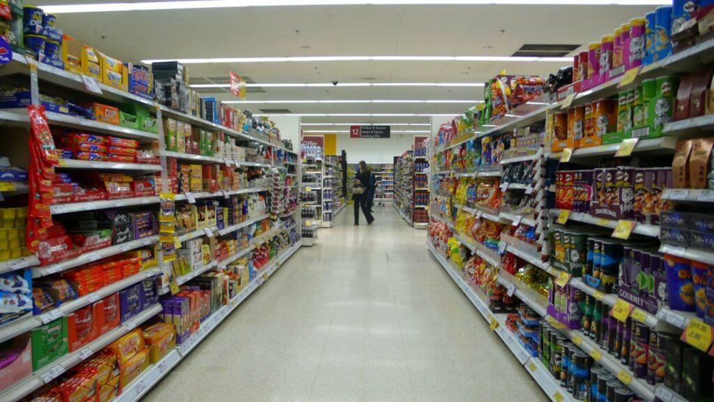 Precios al consumo suben un 0,4 % en EEUU