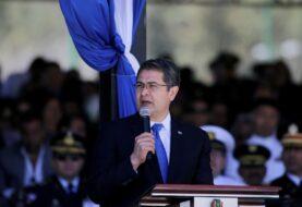 Presidente de Honduras: Consecuencias de COVID-19 puede traer hasta guerras