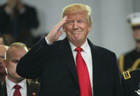 Proponen a Donald Trump para el Nobel de la Paz 2021