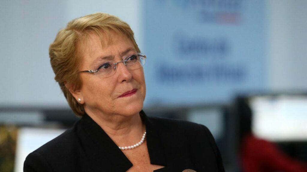 Régimen de Venezuela renueva su colaboración con Oficina de Bachelet