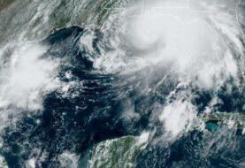 Sally toca tierra en Alabama como huracán de categoría 2
