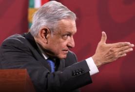 López Obrador dice que ha ahorrado 25.800 millones de dólares en corrupción