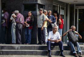 Venezuela vive una de las etapas más oscuras de su vida económica